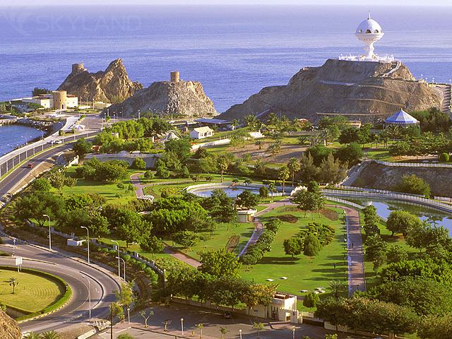 Постер к новости Оман туры цены
